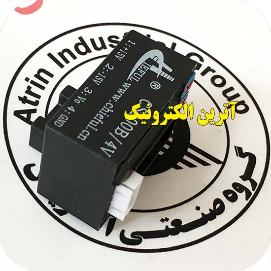 (CS400B/4V CONNECTOR (XH