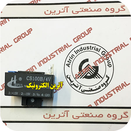 CS100B/4V CONNECTOR مخابراتی